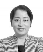 Bà Lê Quỳnh Anh