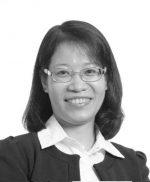 Bà Nguyễn Thị Thanh Xuân