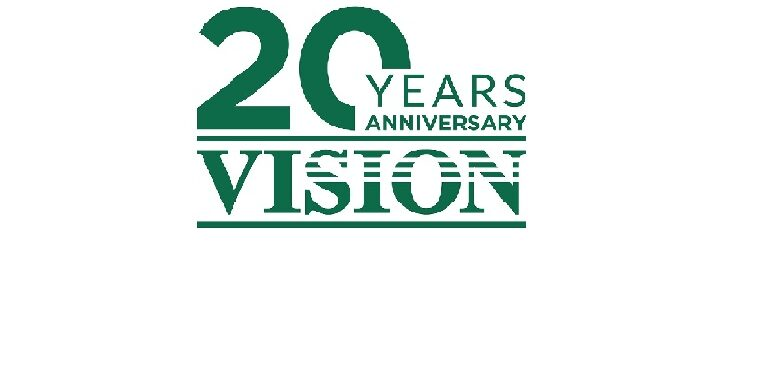 VISION & ASSOCIATES