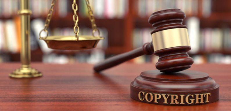 Copyright Prosecution