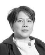 Mrs. Nguyen Nguyet Dzung